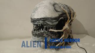 Animatronic Alien PC
