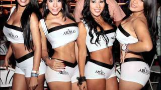 Chicas Sound Cars Audio 2011