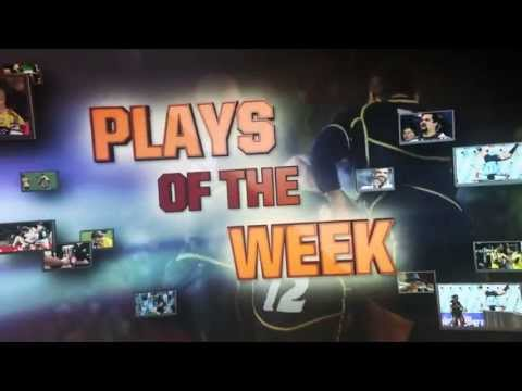 Rugby HQ Plays of the Week Rd.24 | Super Rugby Video Highlights