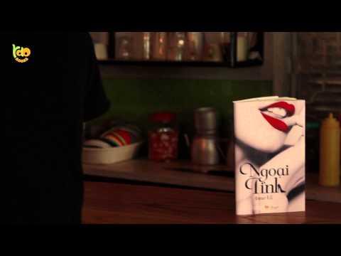 Trailer sách Ngoại tình - tác giả Annie Vu