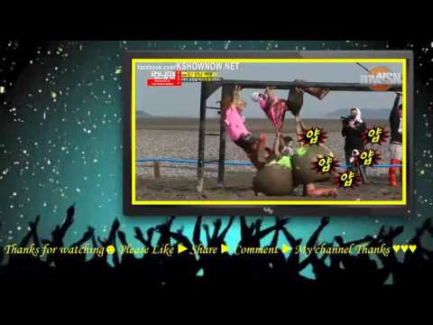 ENGSUB RUNNING MAN EP 254 ENGSUB GUEST Girls' Generation Special guests SHINee's Minho
