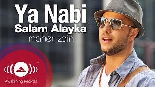 Maher Zain - Ya Nabi Selam Aleyke dinle