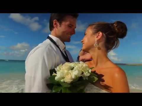 Honeymoon Destination Paradise Island Bahamas