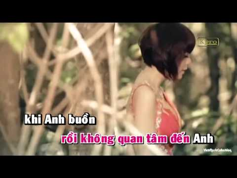 GIANH LAY TINH YEU - Saka Truong Tuyen Karaoke