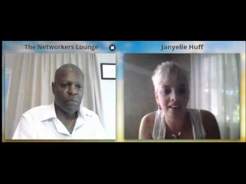 Janyelle Huff Interview 06262012