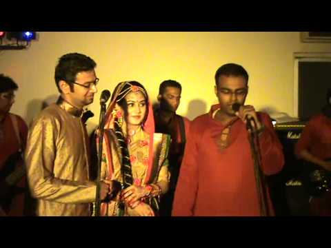 Abhi Abhi - Jism 2 (On Naquib and Mahiya wedding)