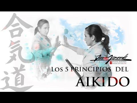 Los 5 principios del Aikido para vivir en armonía