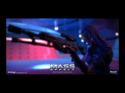Mass Effect - Rescuing the Quarian (Missing Track)