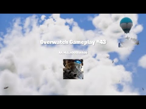 Overwatch Gameplay #43