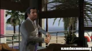 GTA 5 (V) Introduction And First Mission (1080p HD)