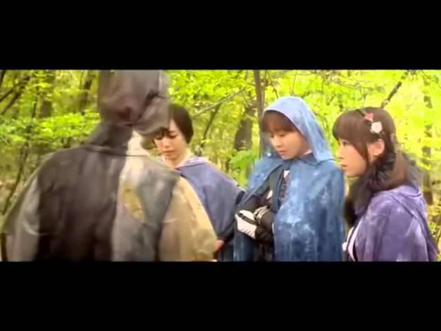 조선미녀 삼총사 The Huntresses Official Trailer #2(2013)