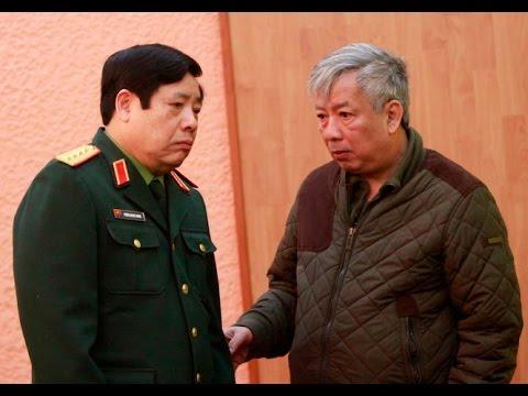 38 Tướng lãnh Cao cấp vạch mặt Nguyễn Chí Vịnh .wmv