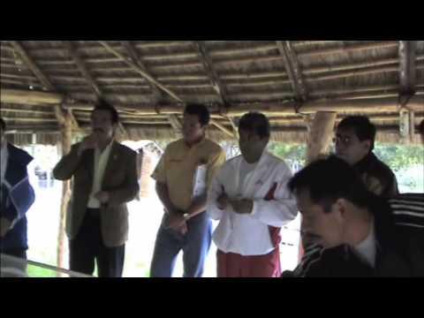 Producción Hortícola en Invernaderos Familiares Rurales, Oaxaca, México