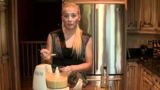 Cooking | pasta z ciecierzycy | pasta z ciecierzycy
