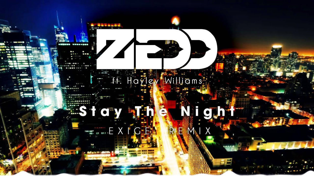 Displaying 19 gt  Images For - Zedd Stay The Night Remixes   Zedd Stay The Night Remixes
