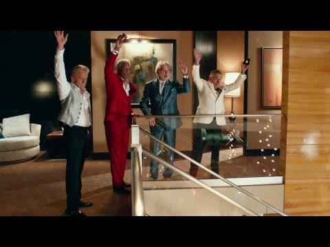'Last Vegas' Trailer