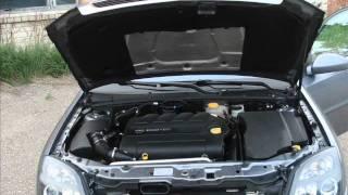 Opel Vectra C Irmscher
