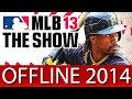 Sony Shutting Down MLB 13 The Show Servers in 2014!