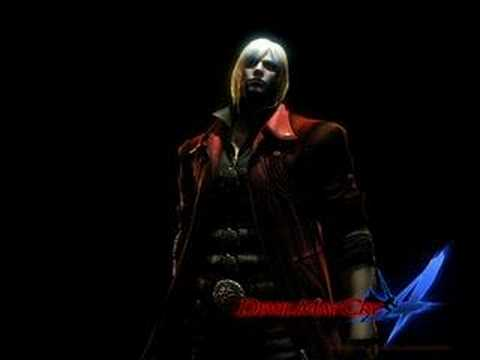 Devil May Cry 4: Dante's Party Crashing