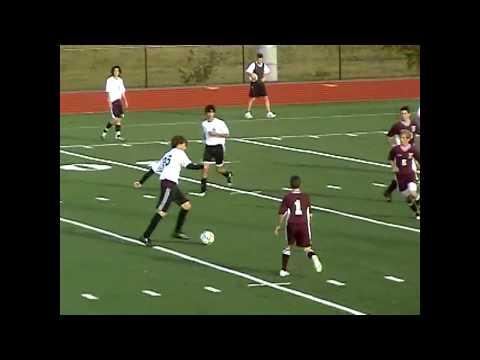NCCS - Plattsburgh JV Boys 10-8-09