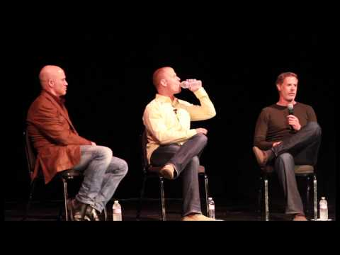WellnessFX Presents: A Fireside Chat with Tim Ferriss - Episode 1
