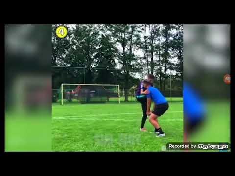 Funny soccer football vines 2019●goals|skills|fails