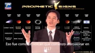 Las Lunas Rojas Profeticas Coinciden Con Las Fiestas