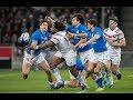 Short Highlights France v Italy NatWest 6 Nations