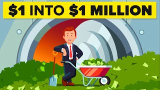 Fastest Way People Turned $1 Into $1 Million?