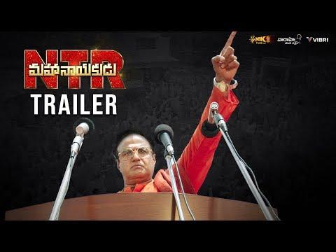 -ntrmahanayakudu-official-trailer