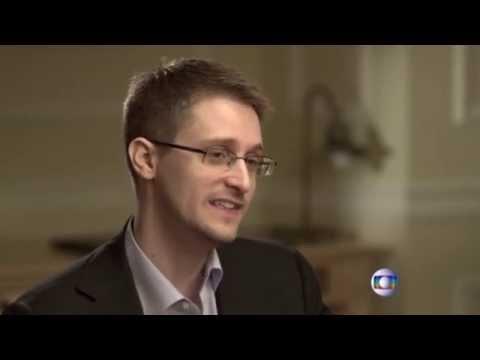 Edward Snowden: Russia better than prison