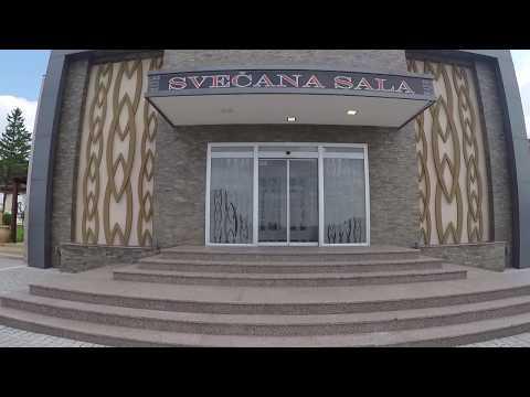 Svečana sala Srbija (Bašta)