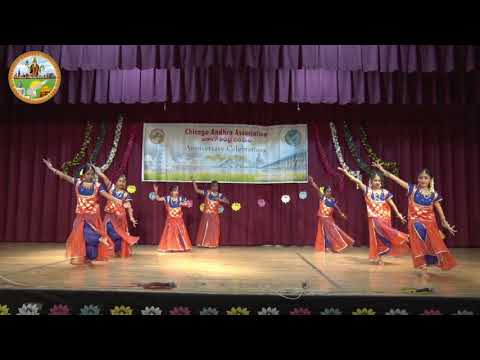 CAA 2nd Anniversary Telugu Classic Song