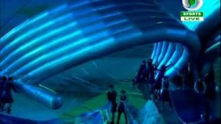 Commonwealth Games 2010 Closing Ceremony New Delhi Part-3