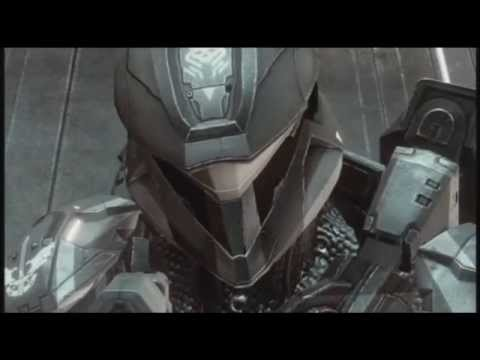 Ghost (Halo 4 Machinima) Teaser Trailer