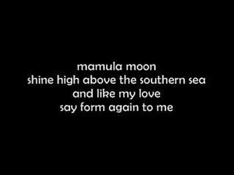 Mamula Moon