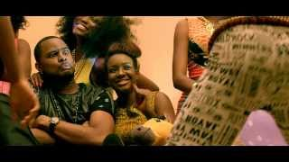 DJ Xclusive - Ibebe feat. Olamide [Official Music Video]