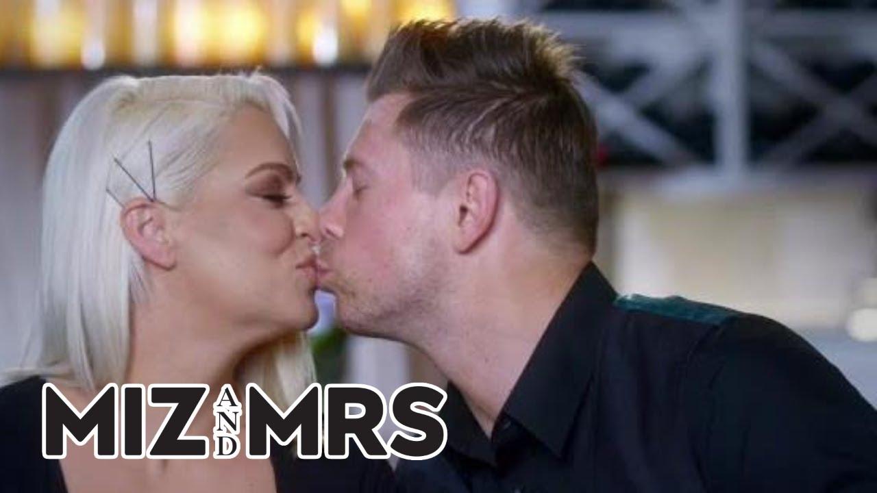 Miz and Mrs. Episode 4 recap: Maryse gives birth to