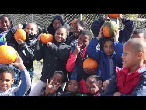 Monarch academy Baltimore Fall Festival