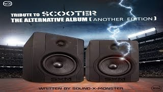 Scooter The Alternative Album (another Edition)