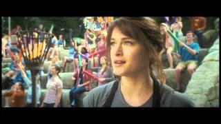 Percy Jackson: Morze potworów - Zwiastun PL (Official Trailer)