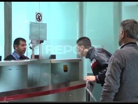 A1 Report - Aviacioni Civil: Taksat e larta ne Rinas, shkak per bileta