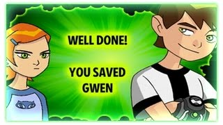 Ben 10 Power Splash Ben 10 Games [ Full Gameplay