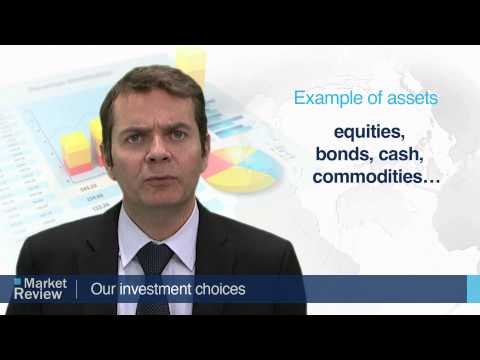 Amundi's market review - July 2014
