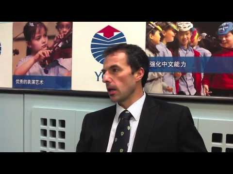Yew Chung International School of Beijing International Education Series Part 14 - Primary