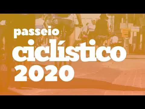 Passeio Ciclístico 2020