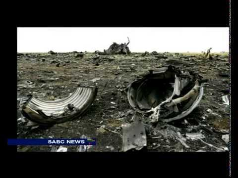 Ukrainian military plane shot down all 49 aboard dead