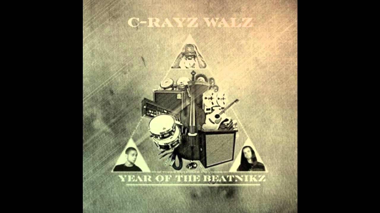 C Rayz Walz Torrent