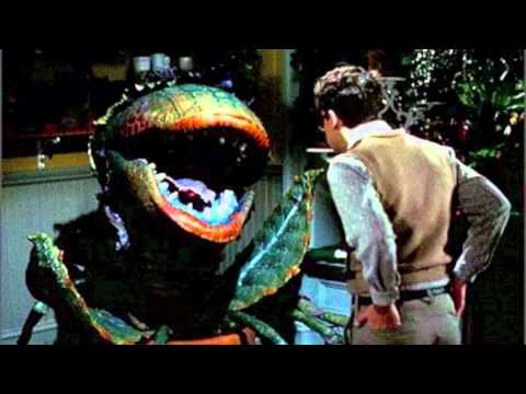 the little shop of horrors (1986) feed me, seymour (git