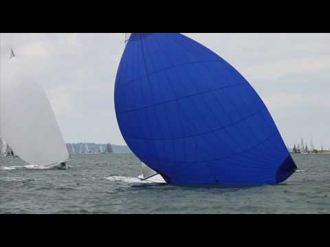 Cowes Week 2010 opening highlights - Yachting World